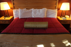 King Size Bed Picture 3